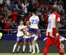 El Rayo Majadahonda se medirá en casa ante el Oviedo. LaLiga