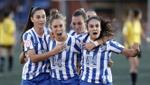 El Málaga supera al Seagull y se ilusiona con la Copa