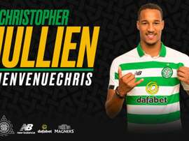 Celtic have signed Toulouse defender Christopher Jullien. Twitter/CelticFC  Add video