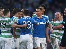 Celtic y Rangers podrían elevar el nivel de sus filiales. Twitter