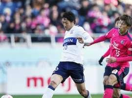 Ambos equipos disputaron la final el día 1 de enero. AFP