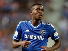 Chalobah ha firmado con el Watford inglés. AFP