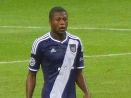 Chancel Mbemba Mangulu