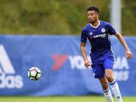 Hector va encore quitter Chelsea. ChelseaFC