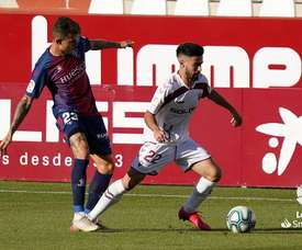 Empate entre Albacete y SD Huesca. LaLiga