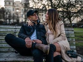 Découvrez Sarah Konan, la petite-amie de Chicharito. Instagram