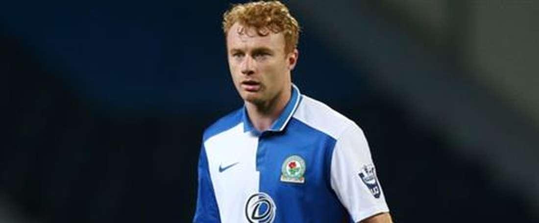 Chris Taylor deja el Blackburn Rovers y jugará la próxima temporada en el Bolton Wanderers. Rovers