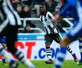 Atsu has completed a permanent move to St.James' Park from Chelsea. NUFC