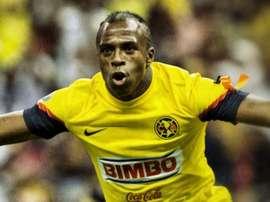 Latinoamérica perdió a un gran goleador hace justo 5 años. AFP