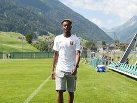 La Juve suit deux jeunes du Genoa. GenoaFC
