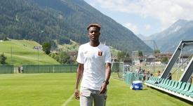 Genoa se frotte les mains sur la possible vente de Kouamé. GenoaFC