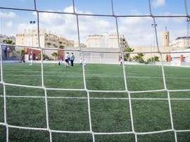Younes ha perdido la vida en su domicilio de forma repentina. MálagaCF
