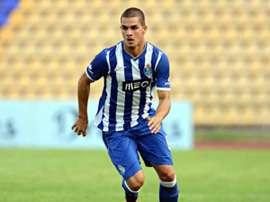Cláudio Filipe Maia Ribeiro seguirá cedido en el Oporto B una temporada más. MaisFutebol