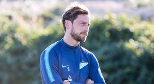 Flamengo e Rangers querem Marchisio. FCZenit