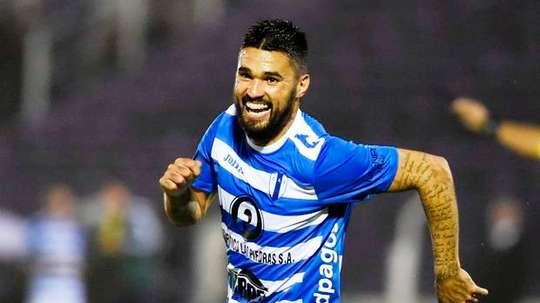 Mirabaje se convierte en el nuevo refuerzo de Delhi Dynamos. JuventusLasPiedras