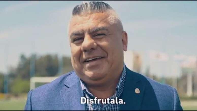 La AFA creó un 'spot' para promocionar el 'Superclásico'. Youtube