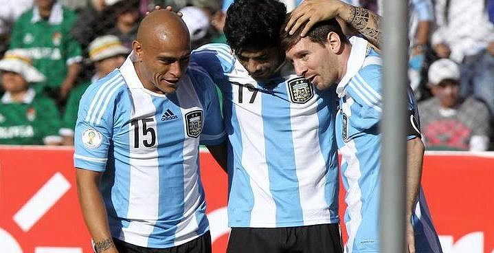 Copa America: Will 12-month delay enhance Messi and Argentina's chances of glory. EFE
