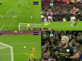 Aguero is now the fifth highest scorer in PL history. PimpleTV