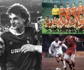 Aquel Real Madrid-Spartak de Moscú fue inolvidable.
