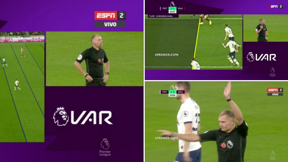 The Cruelty Of Var At Its Peak Besoccer