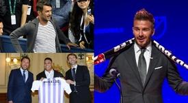 Ronaldo no ha sido el único en comprar un equipo. BeSoccer
