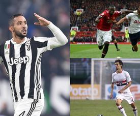 Três nomes que podem pintar em Milão. Goal