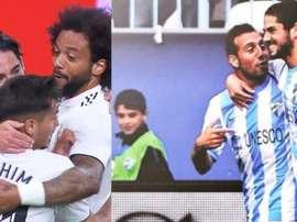 Les deux joueurs ont été décisifs pour le Real Madrid. LaLiga