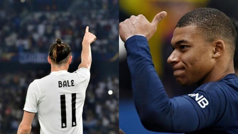 Rumores y fichajes del mercado de invierno en vivo: Bale frenó la llegada de Mbappé al Madrid