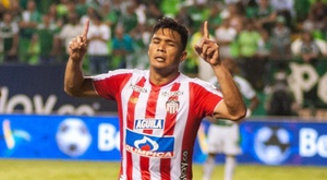 Osorio se pronunció sobre la polémica con Teo. JuniorClubSA