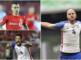 Giovinco, Bradley y Dempsey, entre los mejores pagados de la MLS. BeSoccer
