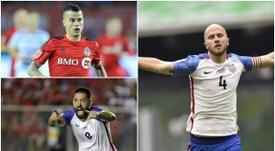 Giovinco, Bradley et Dempsey, parmi les mieux payés de la MLS. BeSoccer