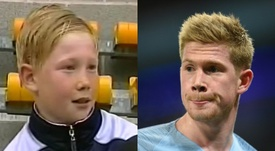 Kevin de Bruyne is now one of the Premier League's biggest stars. TheSun/AFP