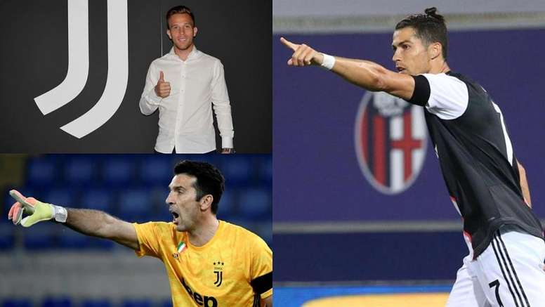 The ten most expensive signings in Juventus history. Montaje/BeSoccer