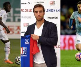 Muntari, Flamini and Rossi are all on the hunt for a new team. BeSoccer