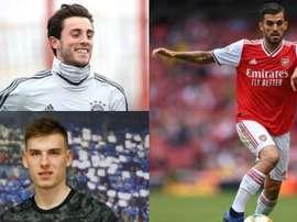 Qual o valor dos jogadores emprestados pelo Real Madrid? EFE/RealOviedo