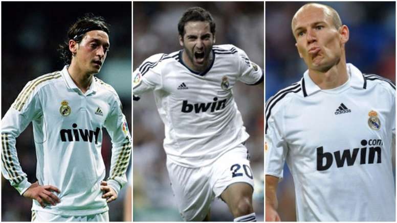 release date: 5f7bb b0386 10 Real Madrid players that Florentino Perez let go - BeSoccer