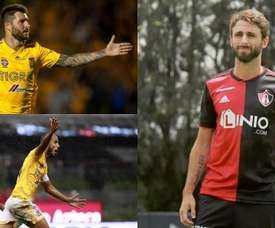 Pareja, Gignac y Pizarro, algunos de los mejores de la Liga MX en el FIFA 19. BeSoccer