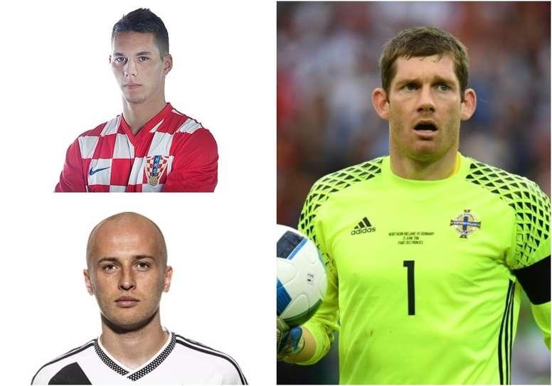 Pazdan, Pjaca y McGovern han sido tres de las revelaciones de esta Eurocopa. BeSoccer