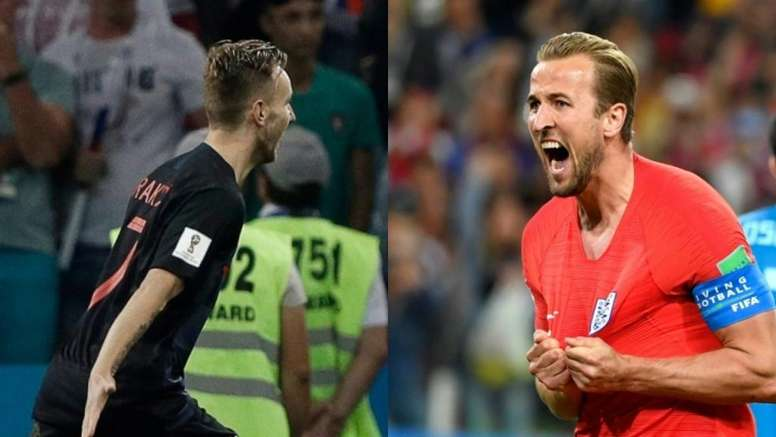 Barça-Tottenham, el 'tercer' partido de la recta final del Mundial. BeSoccer