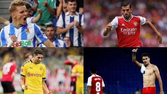 Para o Real Madrid o futuro é logo ali. Montaje/BeSoccer