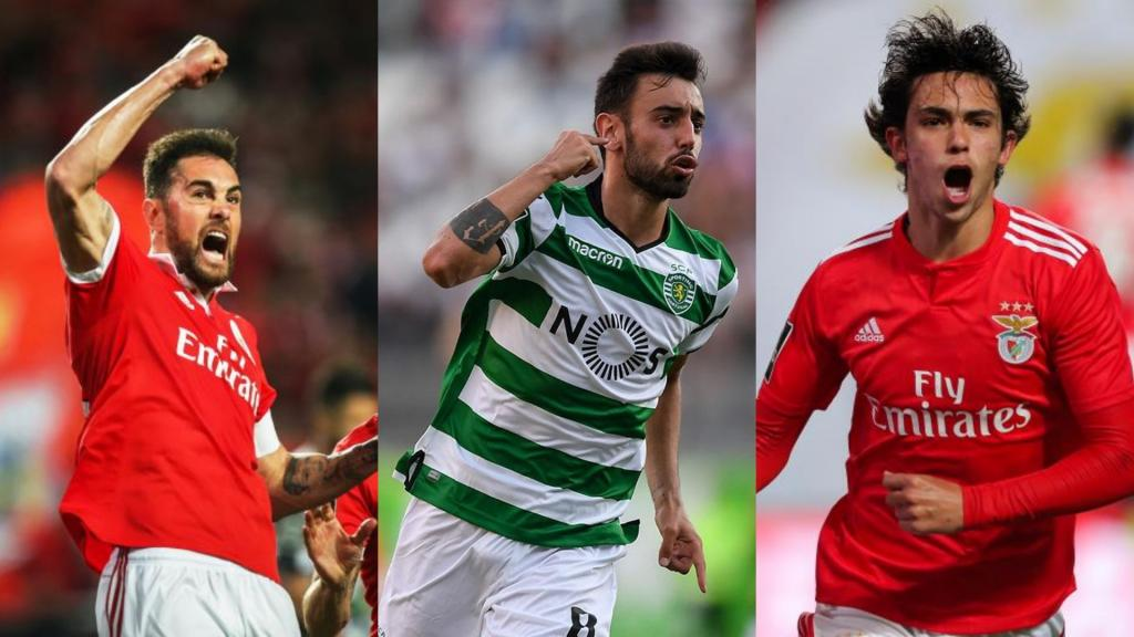 Benfica Seeking $226M Release Clause For Joao Felix