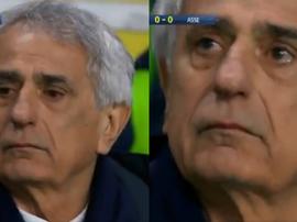 Lágrimas de tristeza. Collage/Canal+