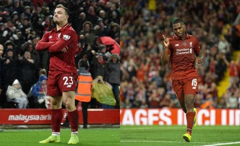 Só dois finalistas já sabem o que é vencer a Champions. AFP