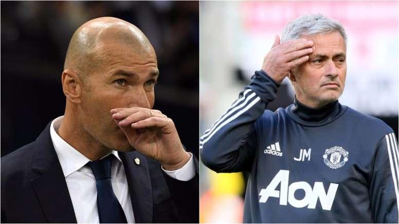 Del último año de Mourinho, al de Zidane. BeSoccer