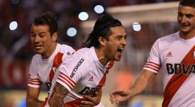 Pisculichi volverá al Monumental con Argentinos Juniors. CARPoficial