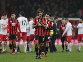 Aké pourrait retourner à Chelsea. AFCB