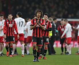 Aké podría dar un paso adelante en su carrera. AFCB
