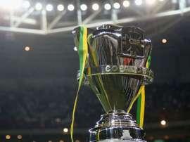 Copa Brasil: duelos definidos. 90Min/Friedemann Vogel/GettyImages