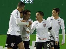 Corinthians 1 x 0 Paraná: Henrique encerra o jejum do Timão