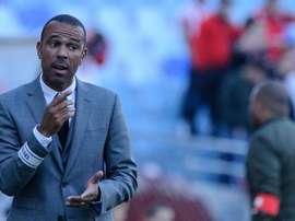 Costinha nouvel entraîneur du Nacional Madère. Twitter